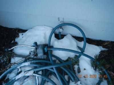 Frozen-Hose-bib